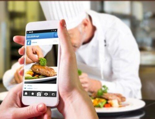 4 onmisbare onderdelen voor restaurant websites